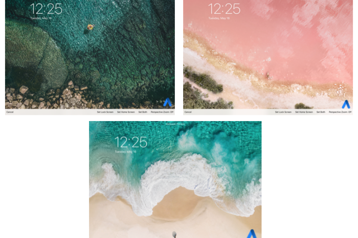 iOS 10.3.3 beta brings three new wallpapers, bug fixes and security improvements