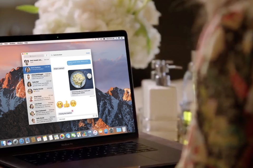 Did Apple just drop the subtlest hint about the MacBook Pro's future?