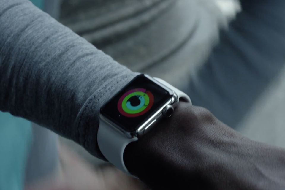 Apple Watch 3 expected this year