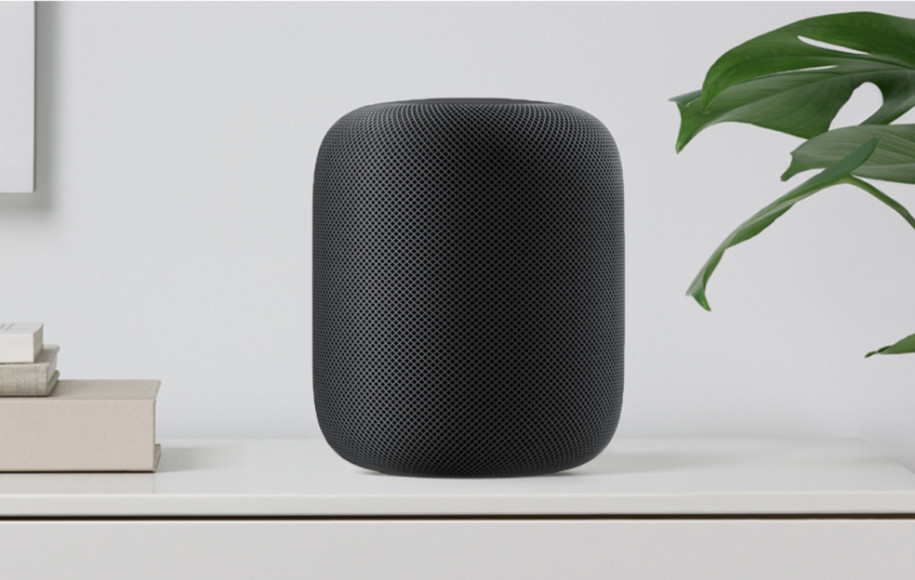 HomePod receives FCC approval, hinting at imminent launch