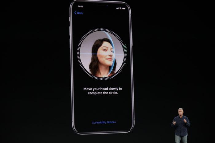 Apple explains its failed Face ID demo
