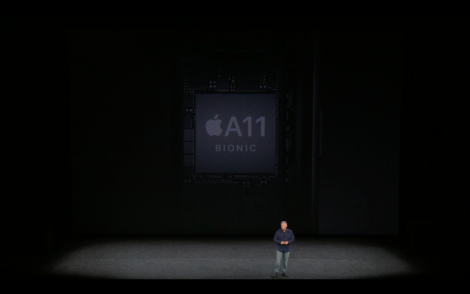 Apple started developing the A11 Bionic Chip for the iPhone X three years ago