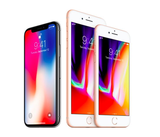 Apple Event Roundup- September 2017 Edition