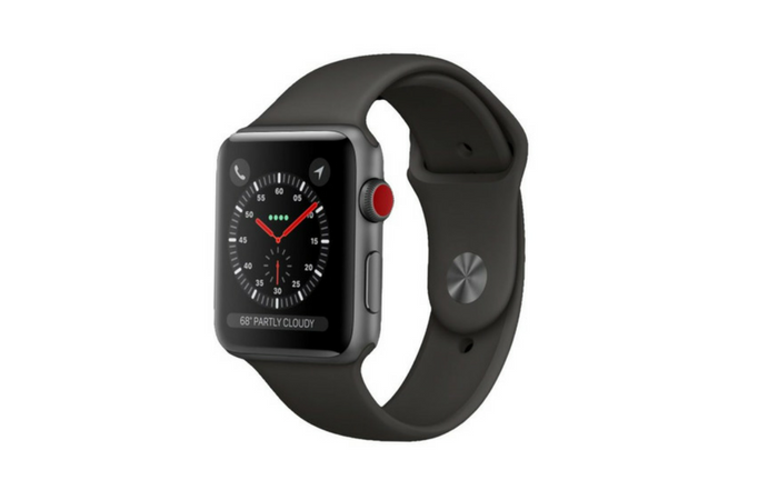 Verizon app leaks 'Apple Watch Series 3', hinting at cellular LTE capabilities