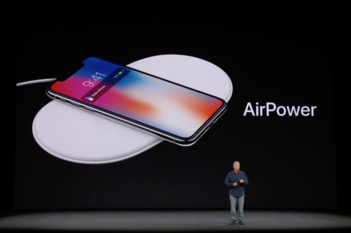 AirPower again rumored to launch in March
