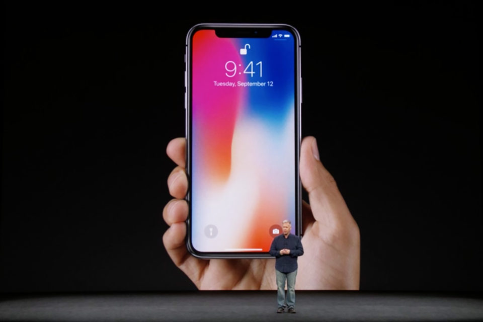 "Apple giving US customers a ""head start"" on iPhone X pre-order process"