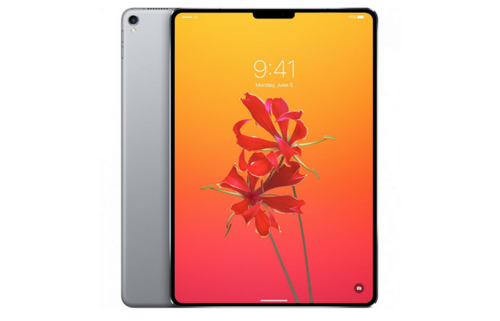 Analysts predict 2018 iPad Pro will feature Face ID from iPhone X