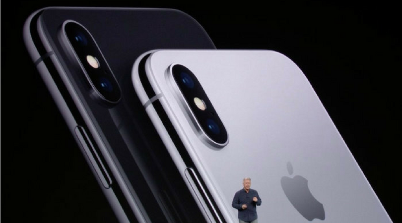 Report claims Apple has approximately 3 million iPhone X units available for launch