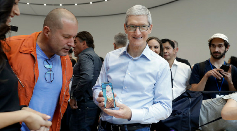 US Teenagers Are Still In Love With The Apple Inc. (AAPL) iPhone