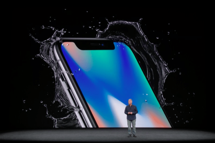 Apple begins early iPhone Upgrade Program eligibility checks ahead of iPhone X pre-orders