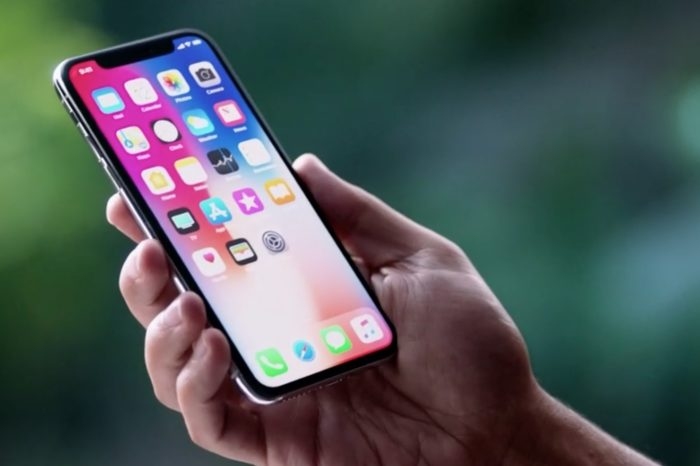 Apple receives FCC approval for iPhone X