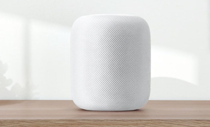 Apple releases first HomePod software update alongside iOS 11.3