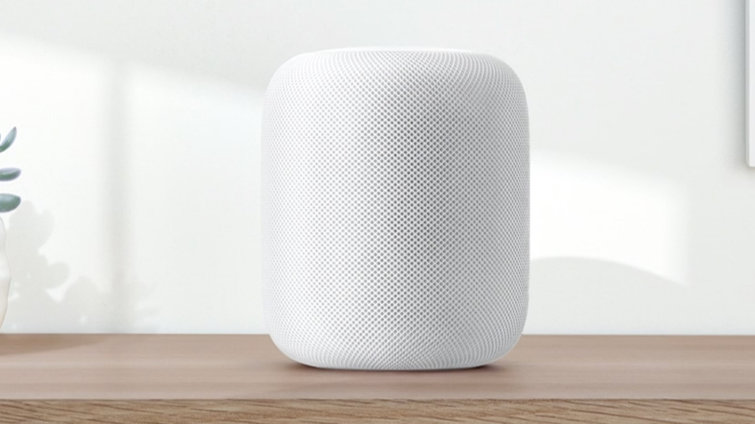 Apple's HomePod is delayed until early next year