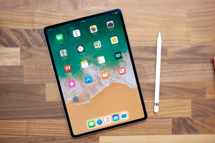 Eurasian filings hint at two new iPad models launching soon