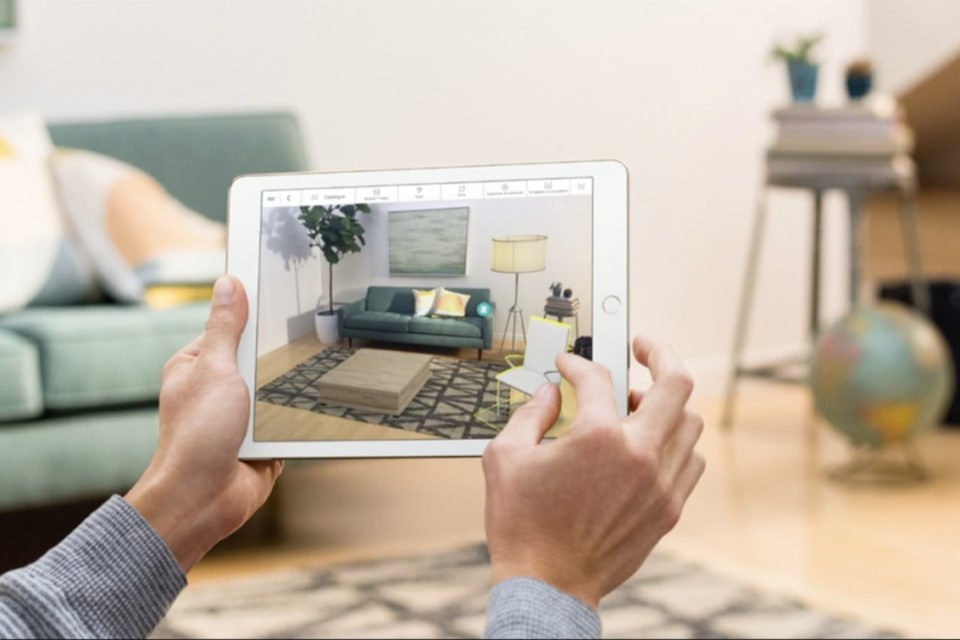 9.7-inch iPad