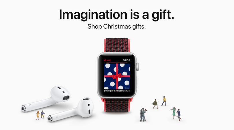 Apple offering free next-day delivery on products ahead of the ...