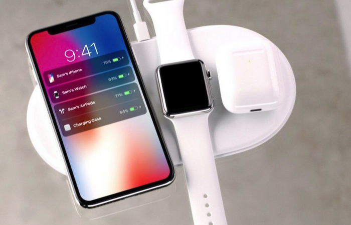 Apple reportedly launching AirPower and new AirPods wireless charging case in March