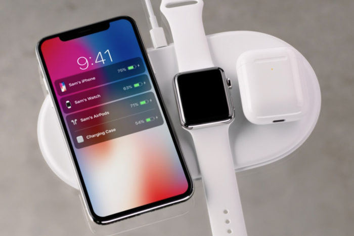 AirPower again rumored for launch in March