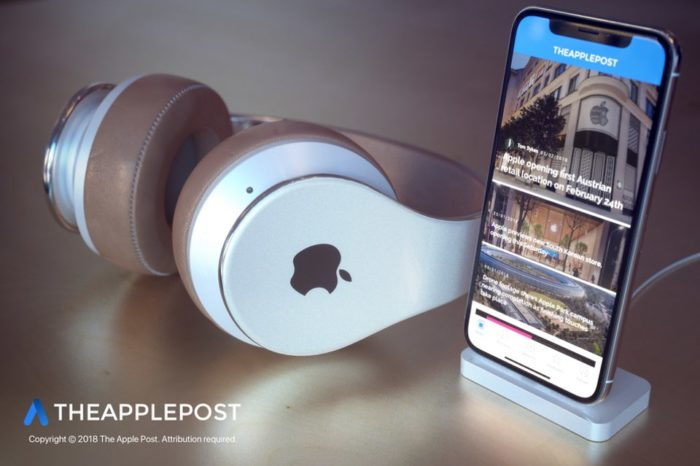 Apple headphones expected no earlier than December 2018