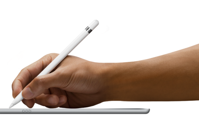 Apple Pencil reduced, now £89 in United Kingdom