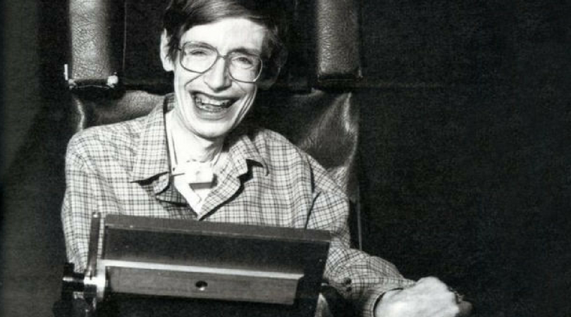 Stephen Hawking, Master of the Universe: Our 1988 Cover Story on the Legendary Physicist