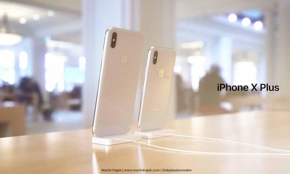 Apple readies new iPhone for launch