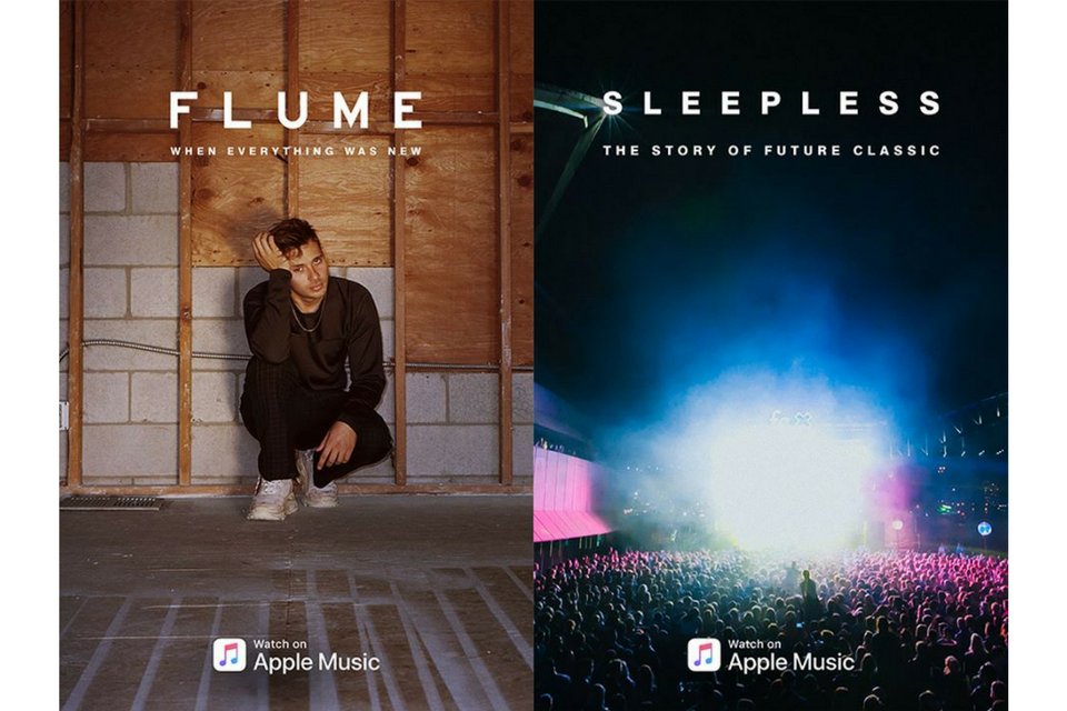 Flume - Apple Music