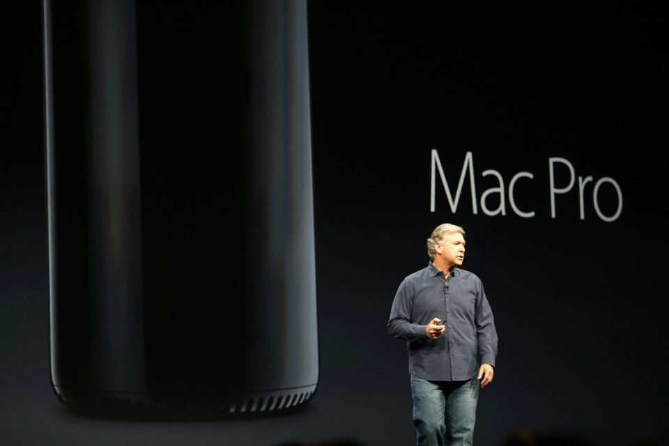 Mac Pro coming in 2019