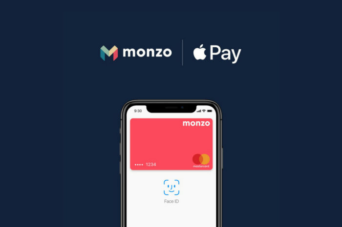 Monzo adds long-awaited Apple Pay support