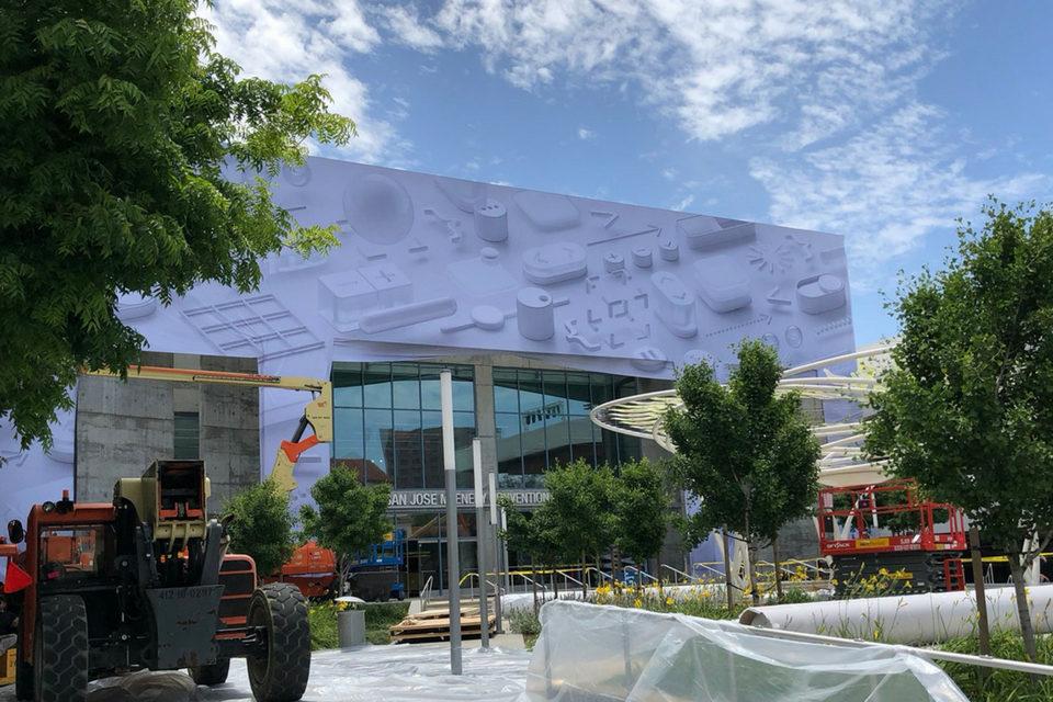 WWDC - McEnery Convention Center