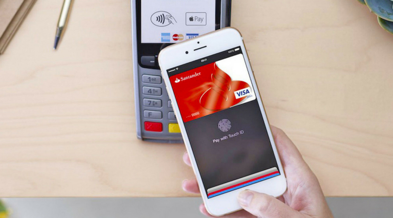 Apple Pay - Poland - Launch