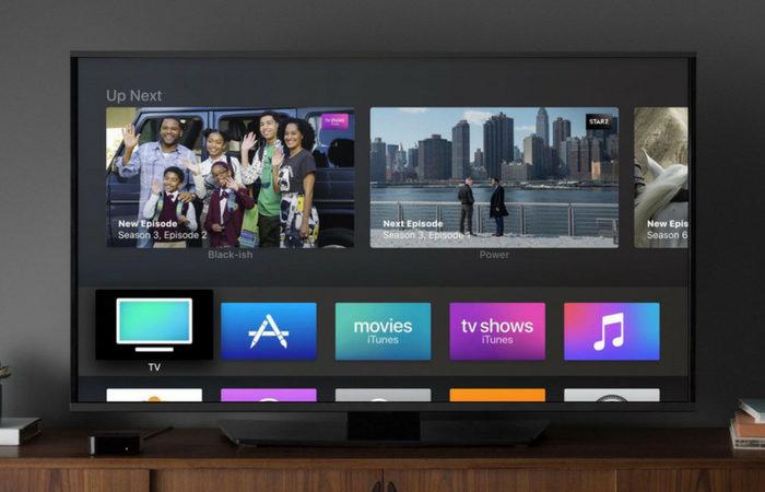 Apple needs to create a true Apple TV