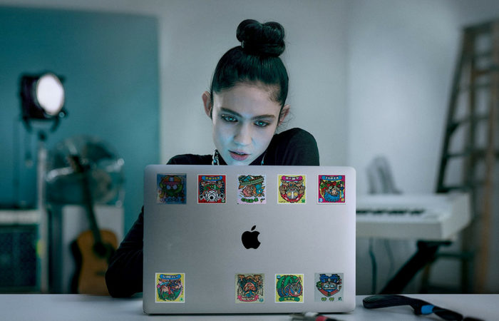 New 'Behind the Mac' campaign shares creativity stories