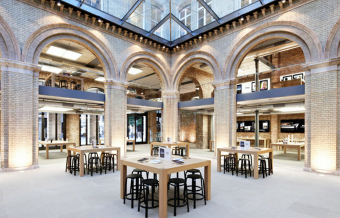 Apple closing flagship Covent Garden Apple Store in London for refurbishments