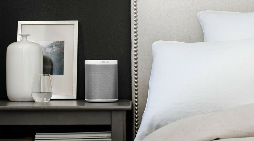 Sonos CEO claims to have discussed Siri integration with Apple
