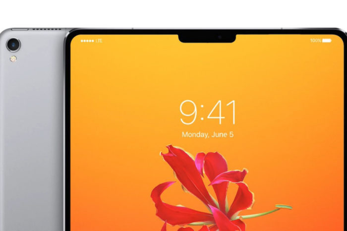 iOS 12 beta hints at future iPad with Face ID