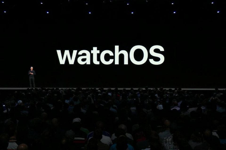 watchOS 5