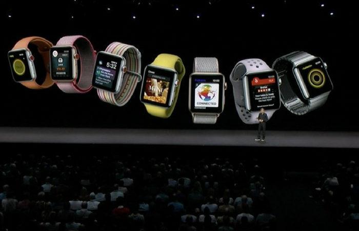 Apple re-releases watchOS 5 beta 1 to developers