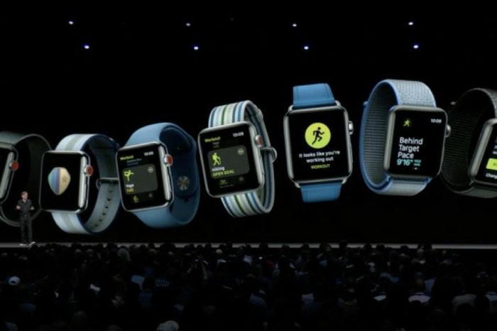 watchOS 5 unsupported on original Apple Watch