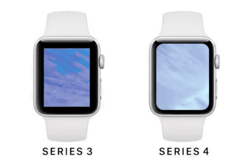 Apple Launches Your New Watch: The Watch Series 2