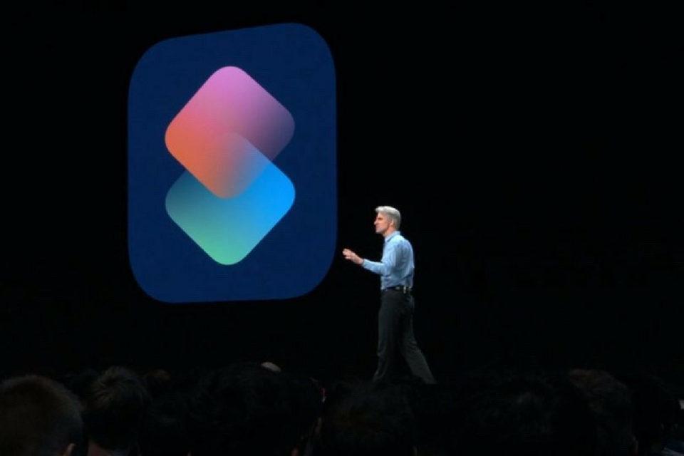 Apple iOS 12 Shortcuts