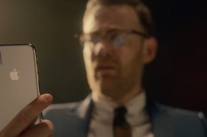 Apple shares new 'Memory' iPhone X ad featuring Face ID