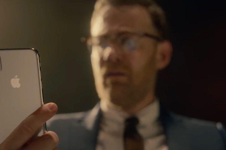 Apple - Memory - iPhone X - Face ID