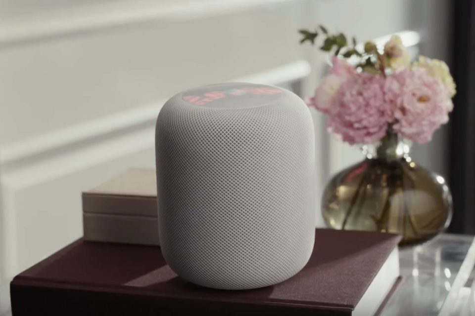 HomePod ninth most popular smart speaker in the United States according to survey