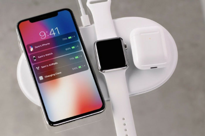 What's happened to AirPower? Apple.com suggests it may not launch until next year