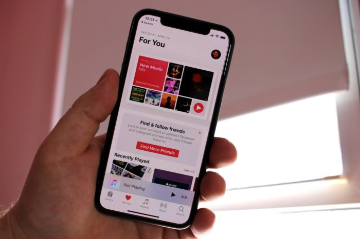 Verizon offering six months free Apple Music to 'Unlimited' subscribers