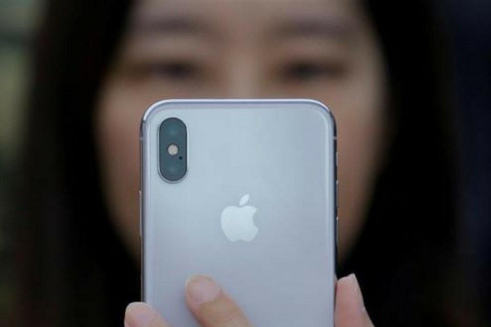 Dual-SIM iPhone - China