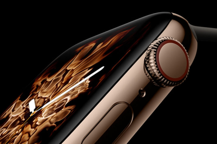 Apple unveils the Apple Watch Series 4 with larger display, and more