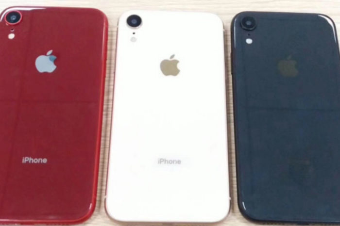 Apple's new 6.1-inch iPhone to be available in 'limited quantities' at launch