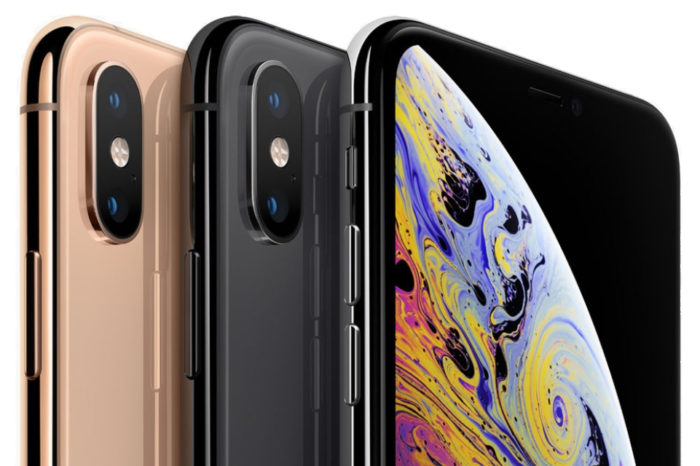 iPhone XS, iPhone XS Max and Apple Watch Series 4 now available to pre-order